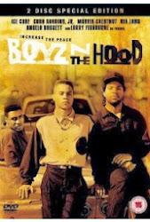 Boyz N The Hood - Đoạn đường đời
